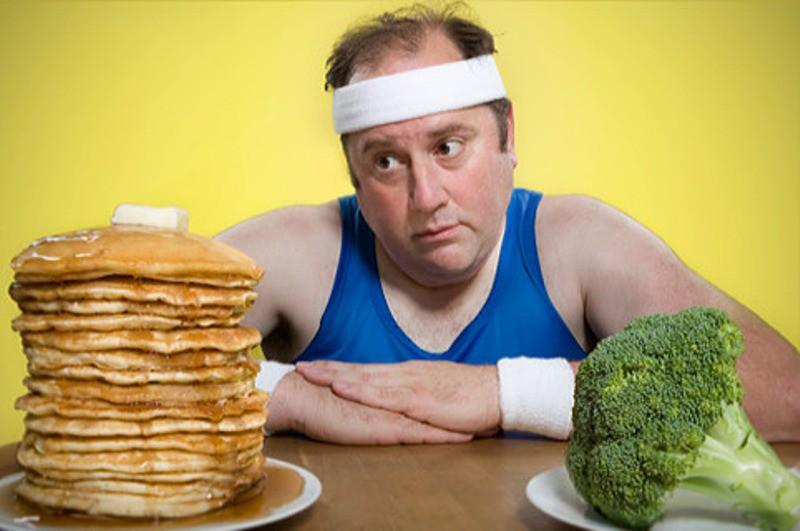 Как похудеть: Виктор Мартынюк за два года сбросил 130 кг
