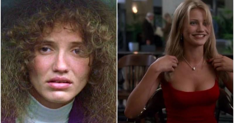 15 актрис, которым одинаково блестяще удаются роли красоток и чудовищ актрисы голливуда, хот чикс