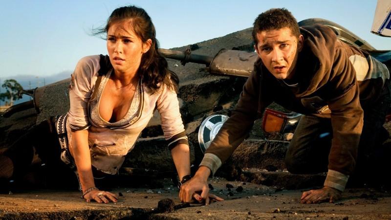 И первый фильм франшизы «Трансформеры» 2007 год, воспоминания, история, ностальгия