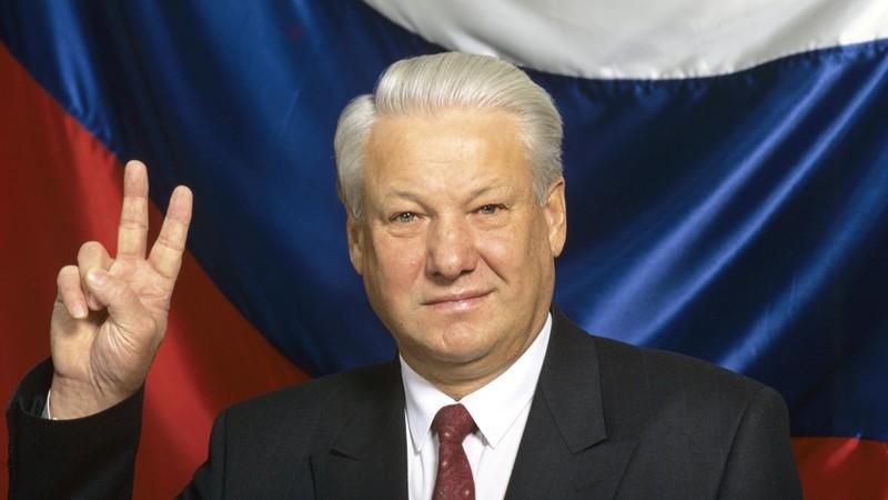 23 апреля 2007 года умер первый президент России Борис Ельцин 2007 год, воспоминания, история, ностальгия