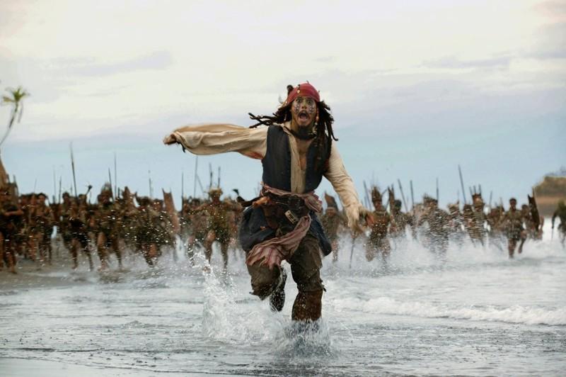 Хотя лидером проката в 2007-м стал фильм «Пираты Карибского моря: На краю света». Только в России он собрал больше $30 млн 2007 год, воспоминания, история, ностальгия