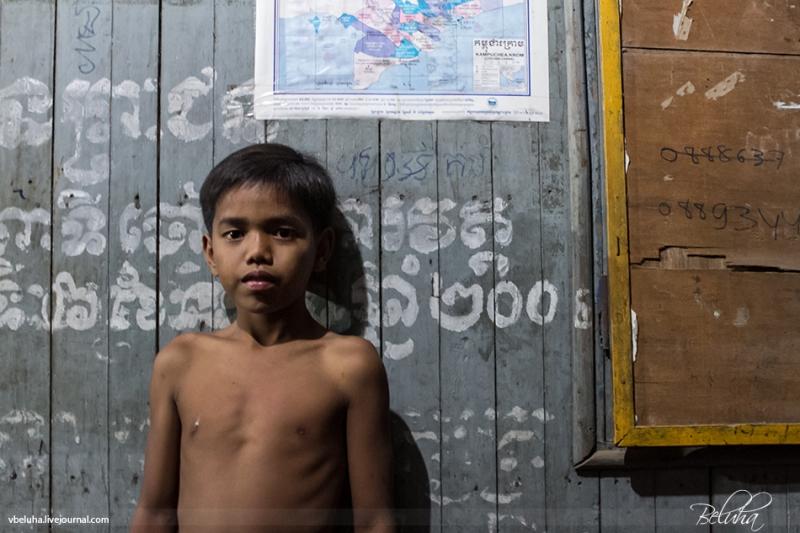 Детский секс в камбоджи