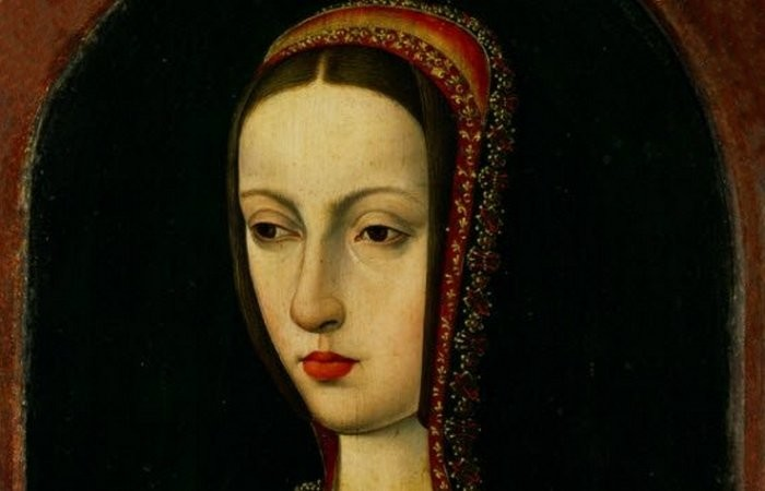 Любовь после смерти, Хуана I Безумная история, монархи, странности