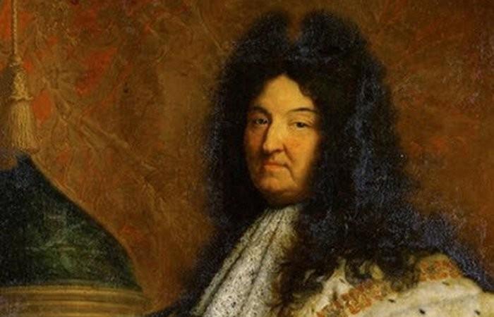 Трон-туалет, Людовик XIV история, монархи, странности