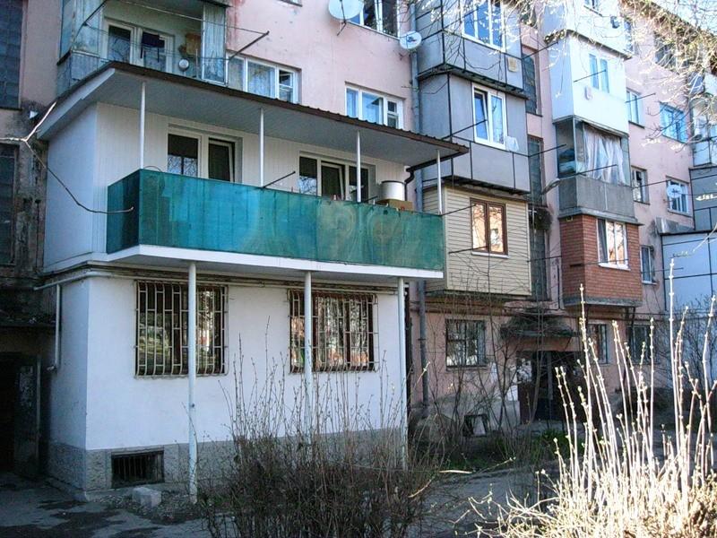 Самые необычные балконы, 26 смешных фото приколов.