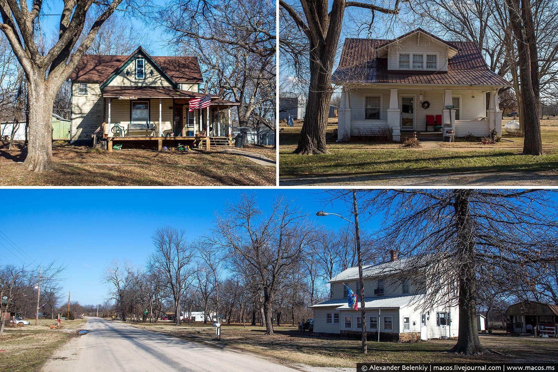 сельские дома американской провинции темные волосы