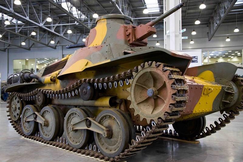 редкие фотографии танков аромат