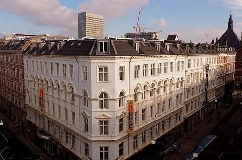 Urban house - Копенгаген, Дания дешево и сердито, европа, путешествия, хостелы