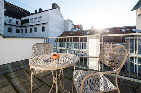 Wombats City Hostel - Мюнхен, Германия дешево и сердито, европа, путешествия, хостелы