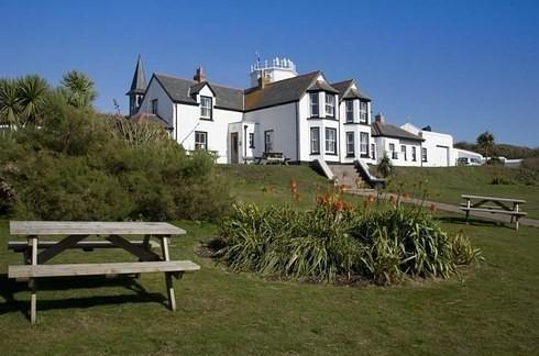 Lizard Point - Корнуолл, Англия дешево и сердито, европа, путешествия, хостелы