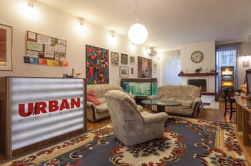 Urban Hostel & Apartments - Скопье, Македония дешево и сердито, европа, путешествия, хостелы