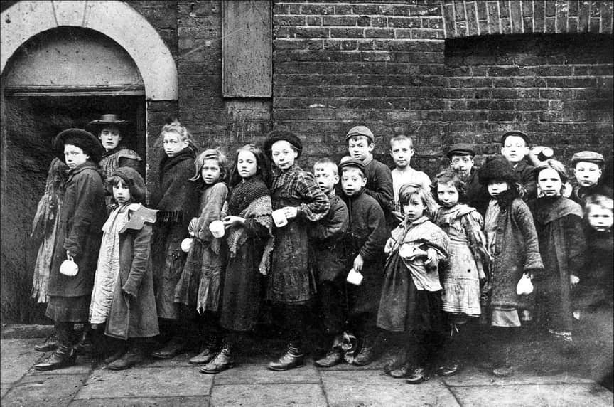 child labor industrial revolution Welcome: child labor during the industrial revolution description: the industrial revolution of the 19th century brought many changes to.