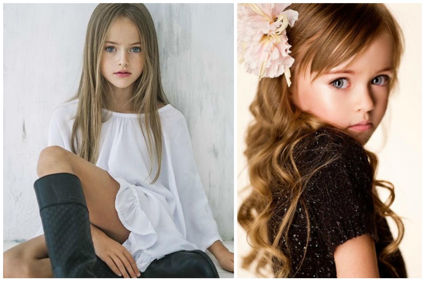 Фото эротика маленькая модель, Девочка созрела? Самые скандальные фотосессии юных 10 фотография
