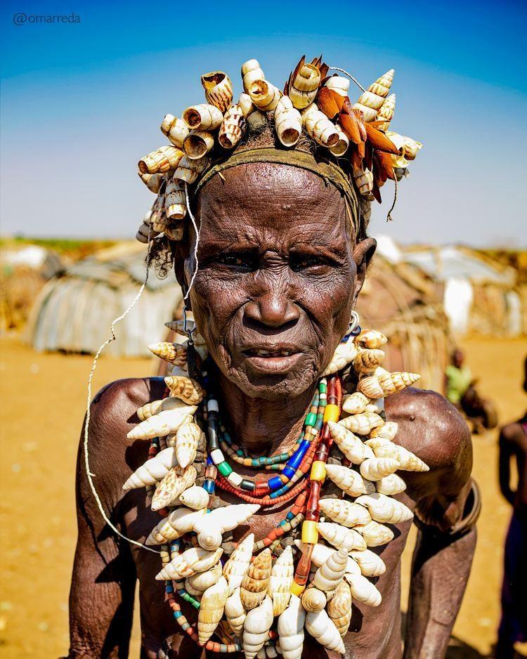 Эфиопские красавицы фото эро — img 15