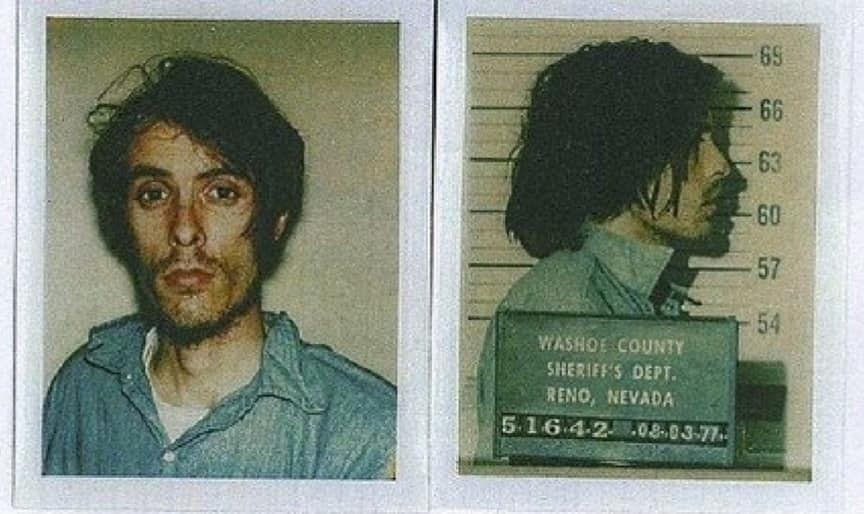 serial killer richard chase