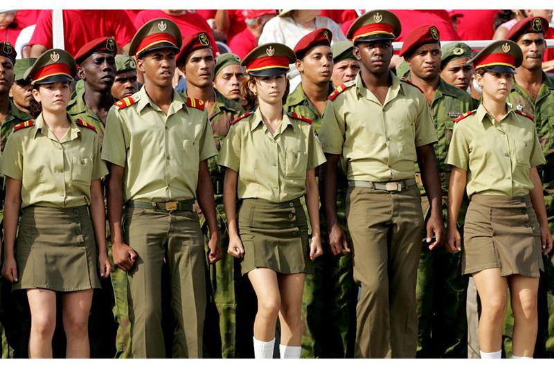 Женщины Кубы женщины, куба