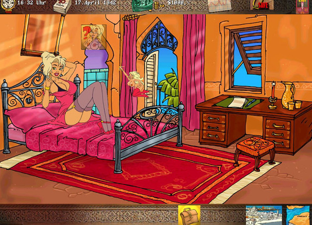Hot sexy girls for adults puzzle game for android