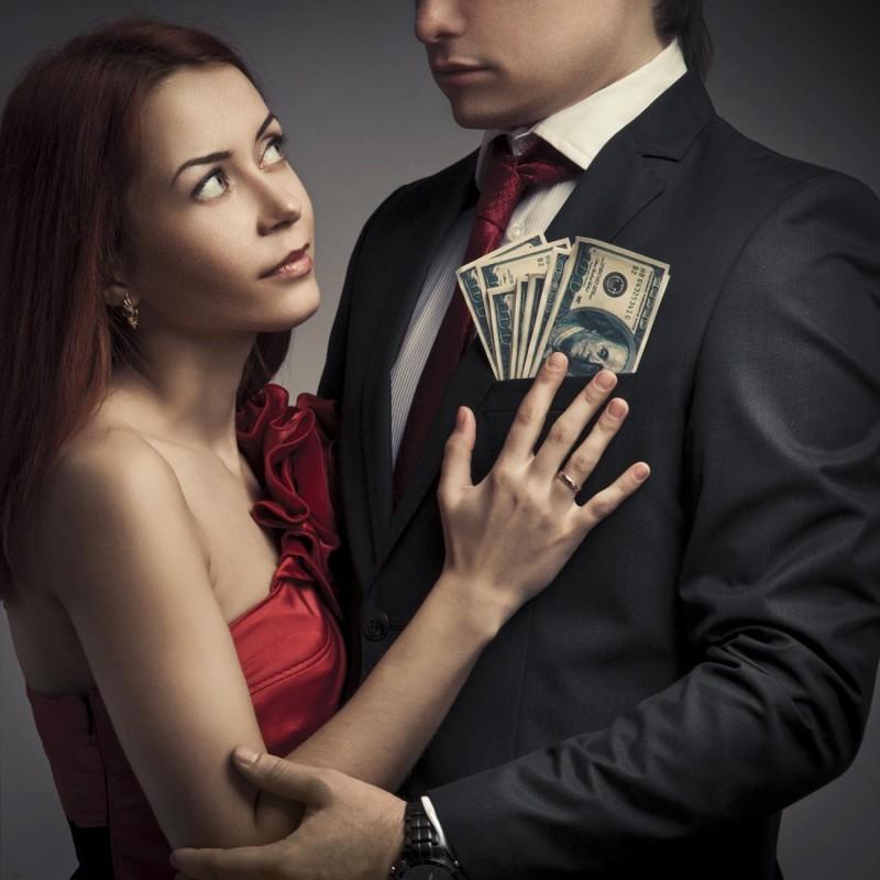богатые иностранцы знакомства