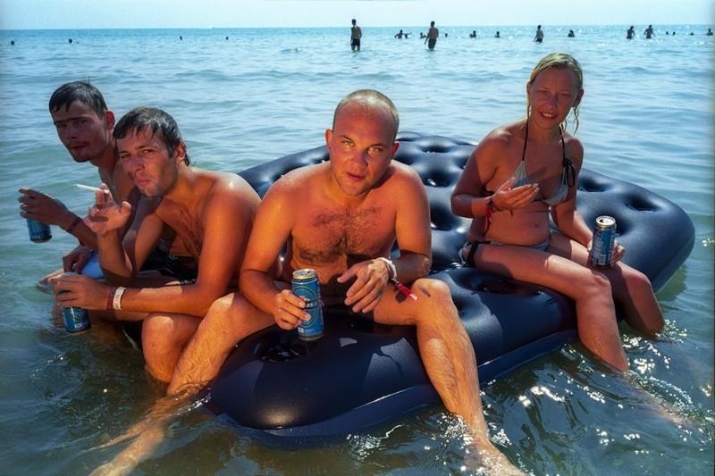 Как относятся к русским туристам за границей? заграница, русские туристы, туристы