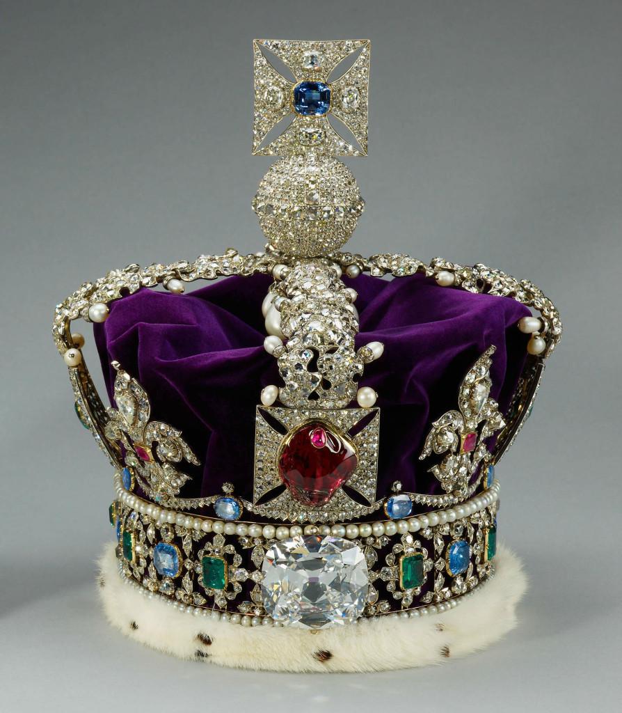 История самого крупного ювелирного алмаза