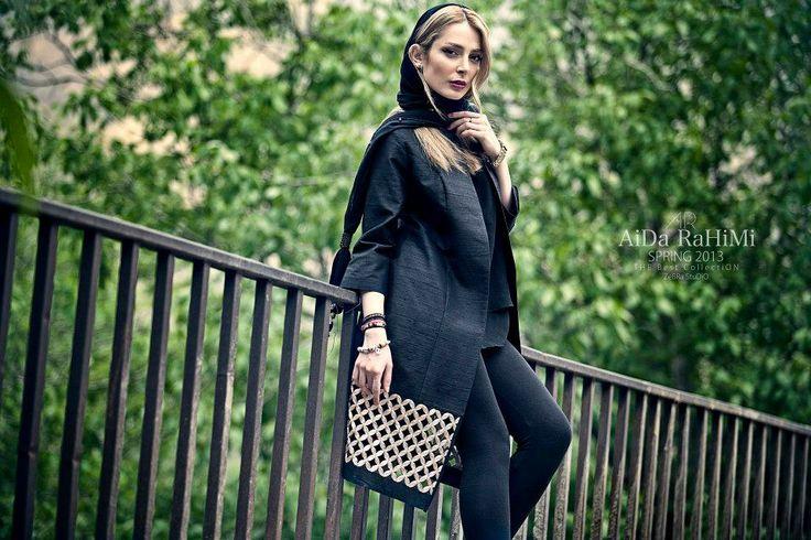 کسهای باحال ایرانی عکس هایی از مدل مشهور ایرانی سپیده.