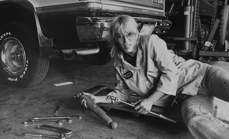 девушки за работой 1974 работать