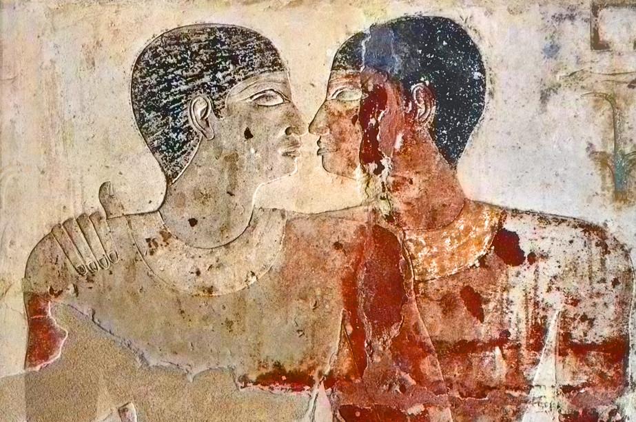 Картины о гомосексуализме