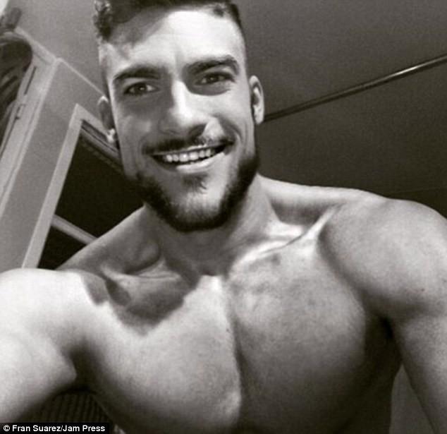 Самый сексуальный мужчина испании