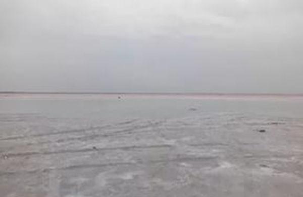 Бурлинское озеро – настоящее украшение Славгорода