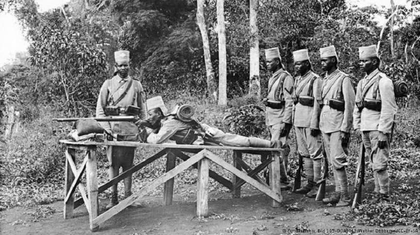 the available opportunities for african americans after the first world war The african american experience in world war i:  the impact of world war i on african americans,  consider the african american experience in the years of the.