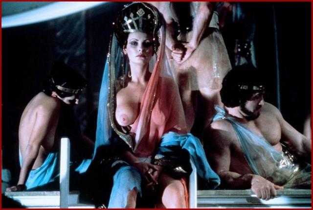 Иторический сексуальний эротический кино