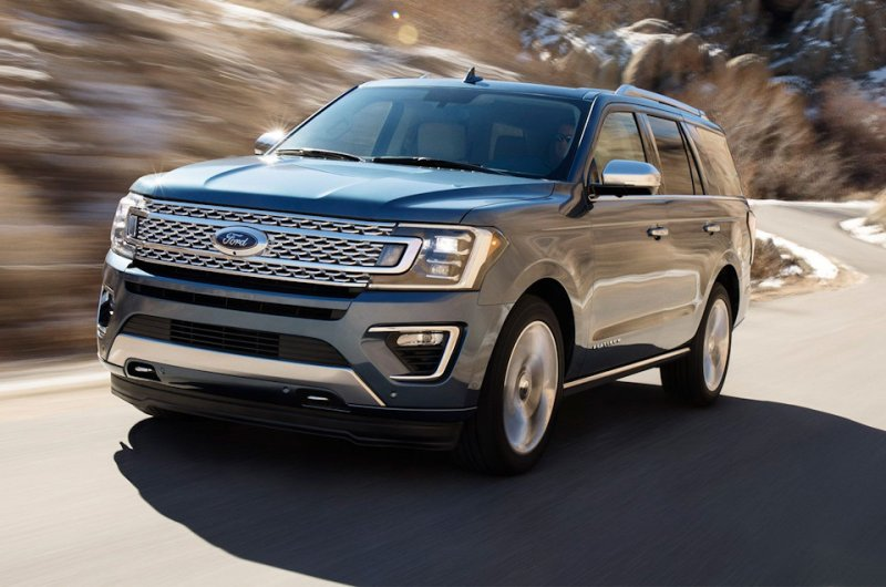 Expedition - cамый большой Ford dytljhj;ybr, expedition, ford