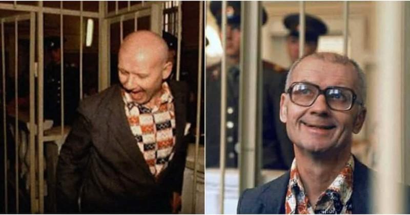 """Ивановского серийного убийцу вычислили через семь лет.  Это """"тихий маляр""""."""