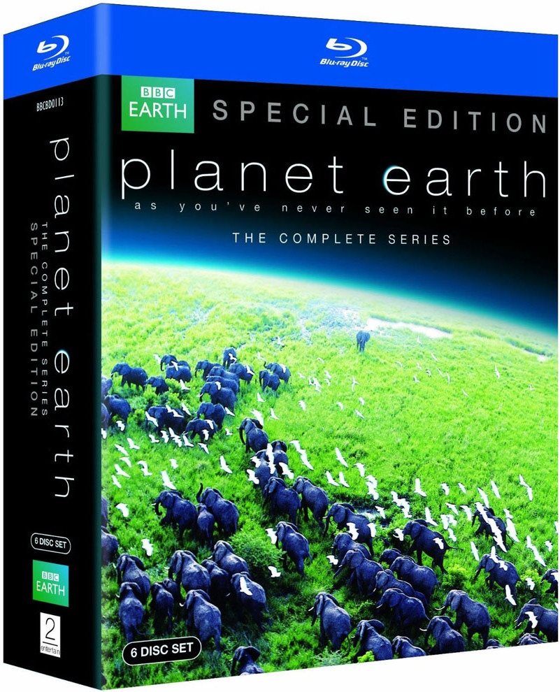 planet earth series - 700×865