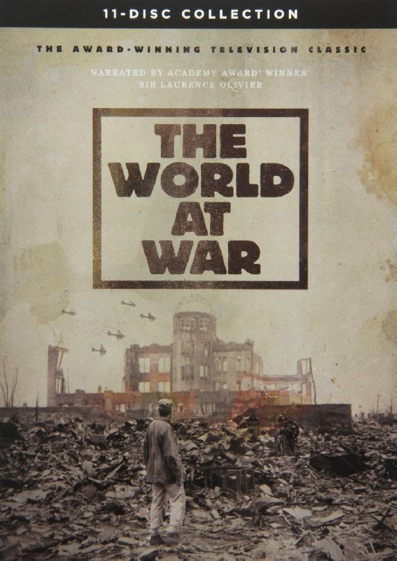 Мир в войне / The World at War - 1973
