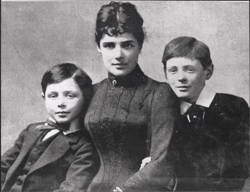 1 9368309 - Кем были родители великих людей и знаменитостей