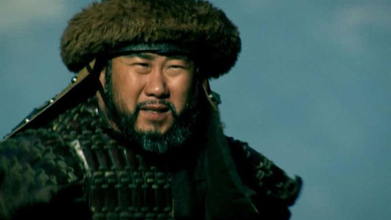 8. Нет точных данных о внешности хана  Чингисхан, история, факт