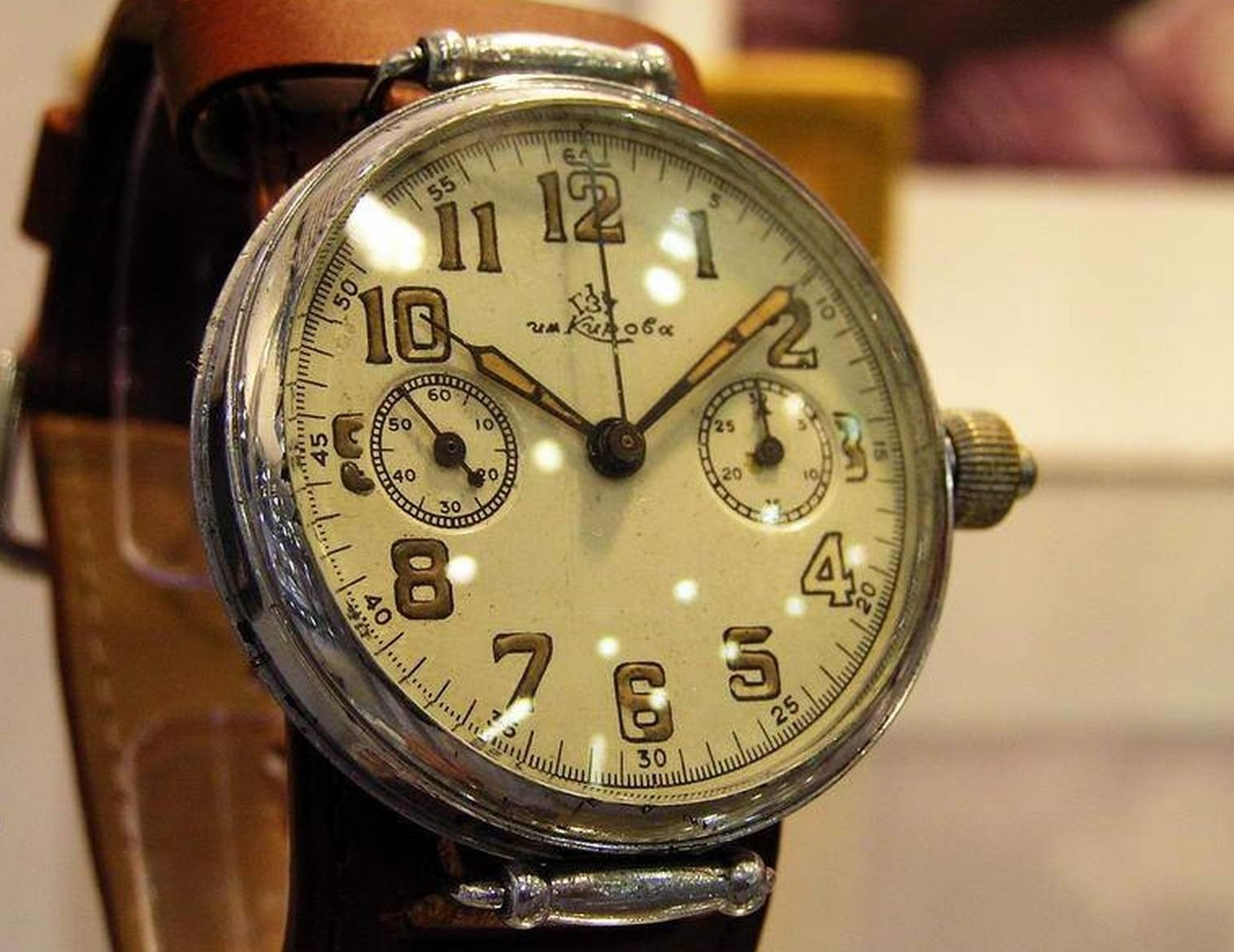 куплю часы rikon