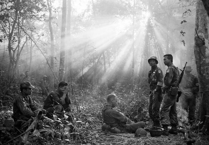 an analysis of the inhumanity of america during the vietnam war The things they carried the things they carried summary & analysis from litcharts between the war in vietnam and their trauma with inhumanity of.