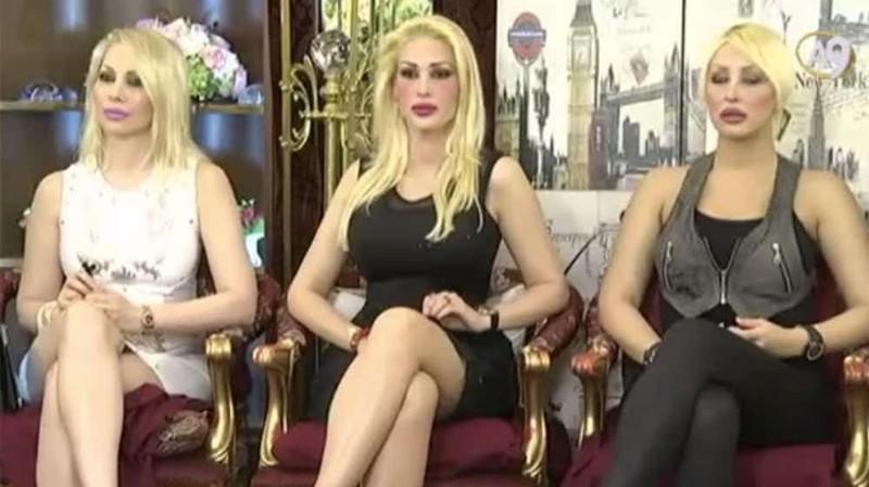 Религиозные секты с сексуальным уклоном в россии