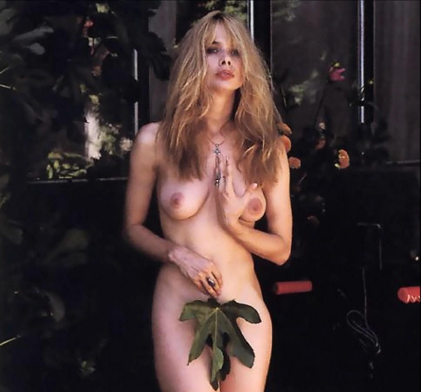 Rosanna arquette nude video clips download