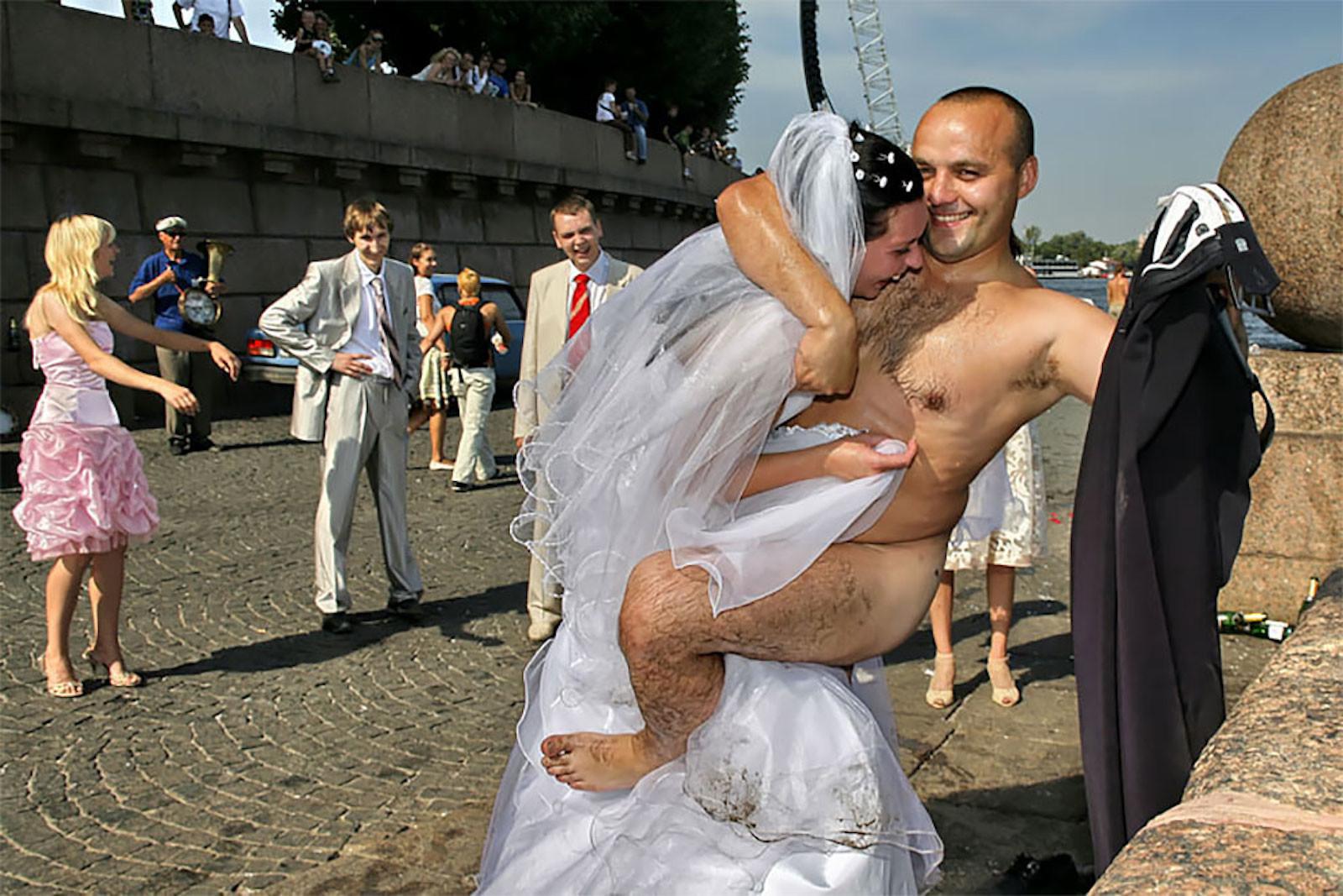 Телки на свадьбе фото, Свадебные засветы (44 фото) 14 фотография
