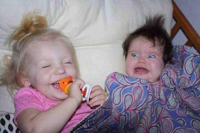 Смешные картинки приколы для сестры