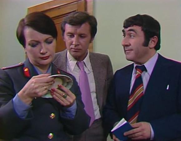 Следствие ведут знатоки (1971 — 1989) СССР, многосерийные фильмы