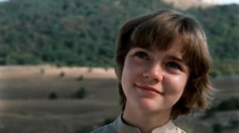 Гостья из будущего (1984) СССР, многосерийные фильмы