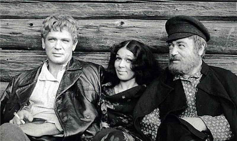 Самые культовые сериалы СССР СССР, многосерийные фильмы