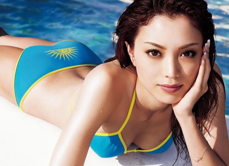 Топ самых сексуальных японских девочек