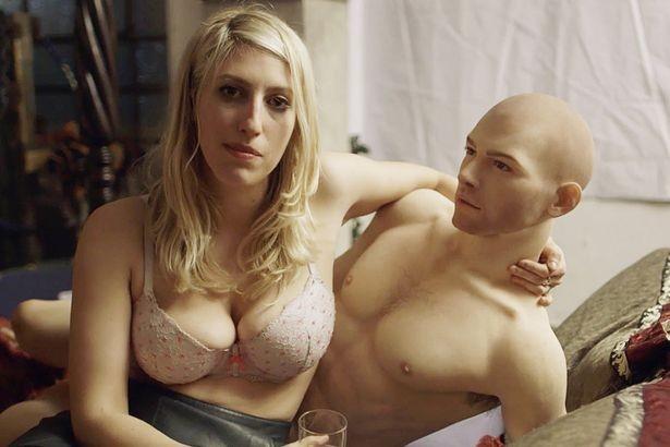 Секс кукла для женщин