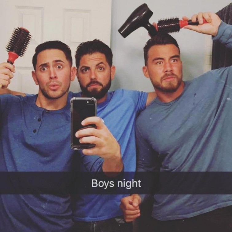 Инстаграм-пародия с продолжением: так парни видят девушек в соцсетях
