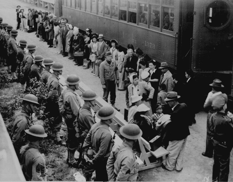 the impact of japanese american internment in the us essay